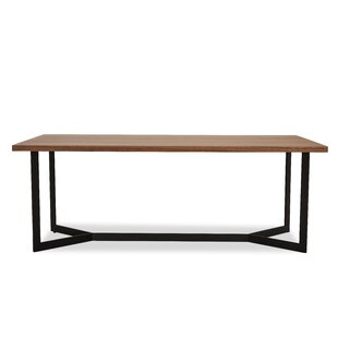 Abukhdeir Coffee Table By 17 Stories