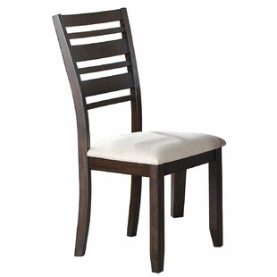 Mila Side Chair (Set of 2) Latitude Run