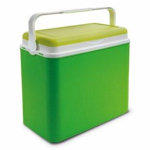 24 L Handheld Cooler By Symple Stuff