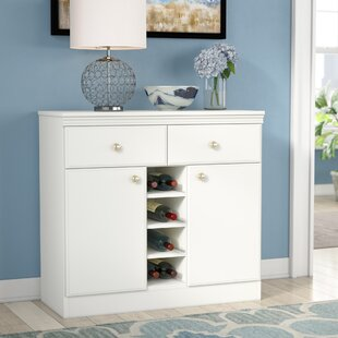 Caines Credenza by Andover Mills