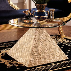 Great Egyptian Pyramid Cof..