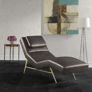 Coupon Acker Chaise Lounge by Mercer41 Reviews (2019) & Buyer's Guide