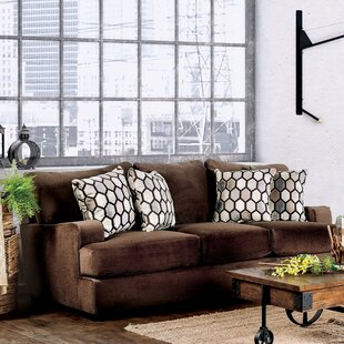 Shop Hess Transitional Sofa by Latitude Run