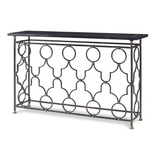 Ambella Home Collection Savannah Console Table