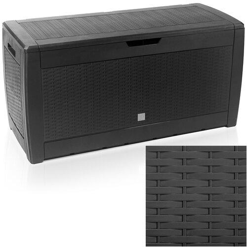 314 L Aufbewahrungsbox Sondra aus Kunststoff - Foto 1