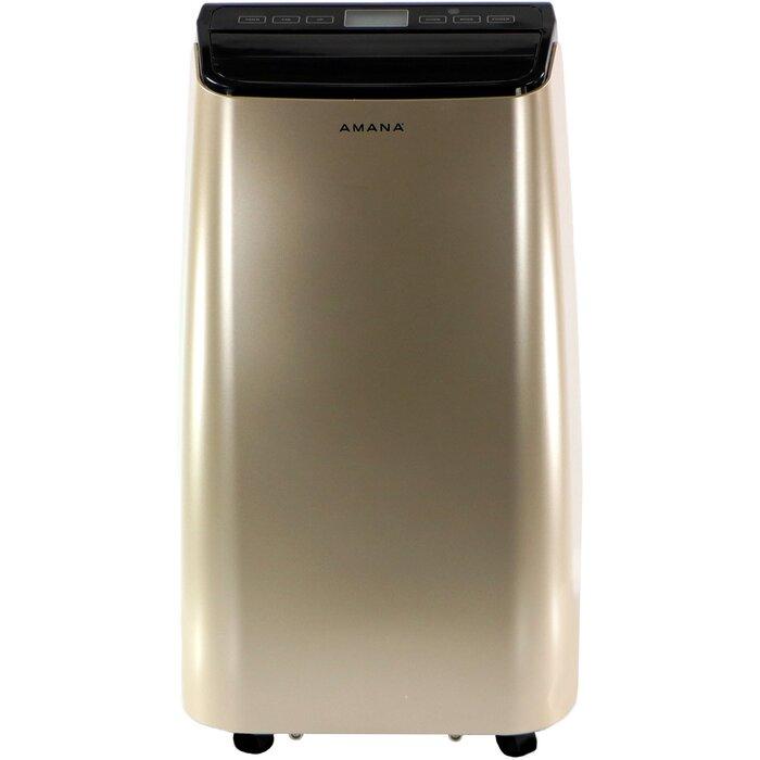 6,500 BTU Portable Air Conditioner with Remote