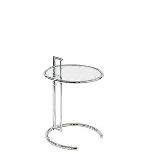 Heeter End Table by Orren Ellis