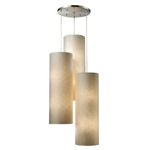Maloof 12 LED Cluster Pendant by Bungalow Rose