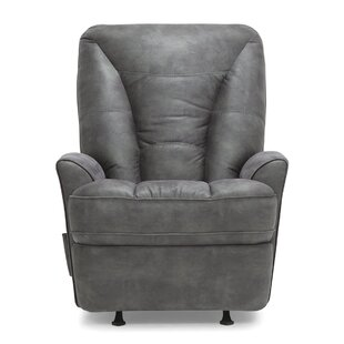 Surrey Manual Rocker Recliner