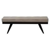 Parvise Upholstered Bench
