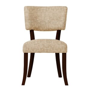 Larochelle Side Chair (Set of 2) (Set of 2) by Red Barrel Studio