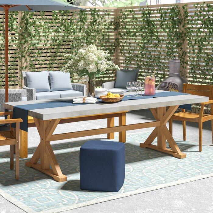 Incredible Broxton Dining Table Beatyapartments Chair Design Images Beatyapartmentscom