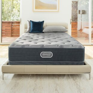 Beautyrest Silver 13 inch  Medium Innerspring Mattress and Box Spring