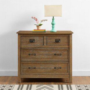 Shop For Baltimore 3 Drawer Dresser by Harriet Bee Reviews (2019) & Buyer's Guide