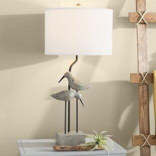 Leila 15 Table Lamp