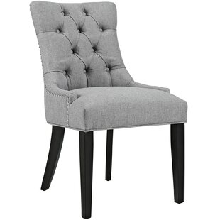 Burslem Regent Upholstered Dining Chair