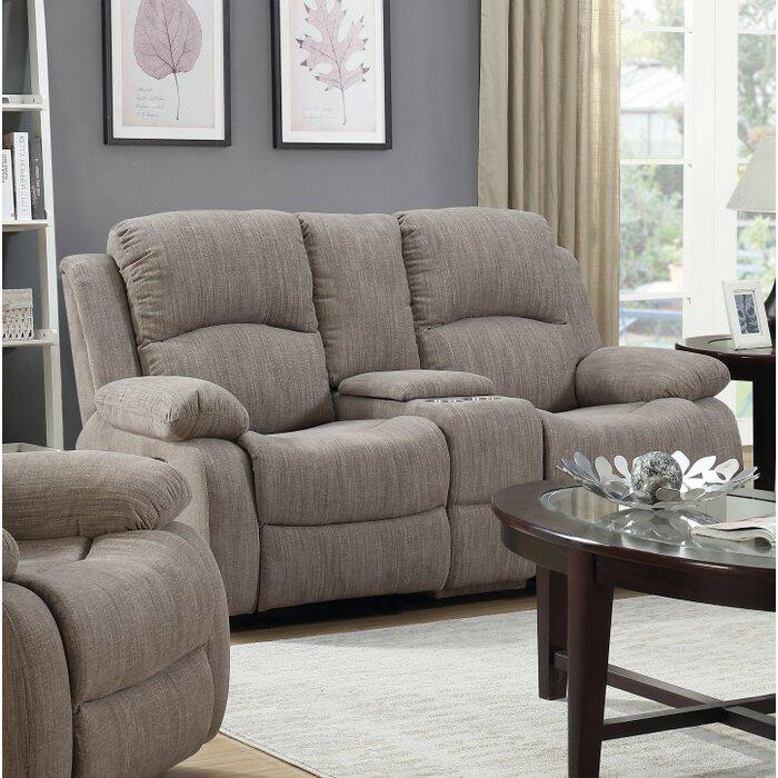 Peachy Berrios Reclining Loveseat Pdpeps Interior Chair Design Pdpepsorg