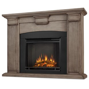 Adelaide Electric Fireplace by..