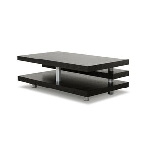 Alivia Coffee Table by Wade Logan