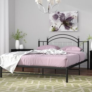 Top Reviews Kailyn Platform Bed by Ebern Designs Reviews (2019) & Buyer's Guide