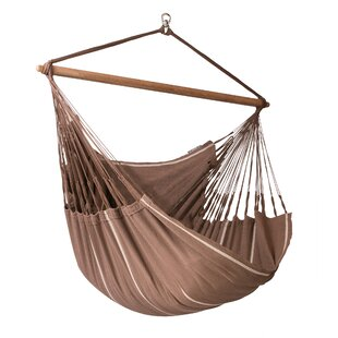 LA SIESTA Habana Cotton Chair Hammock