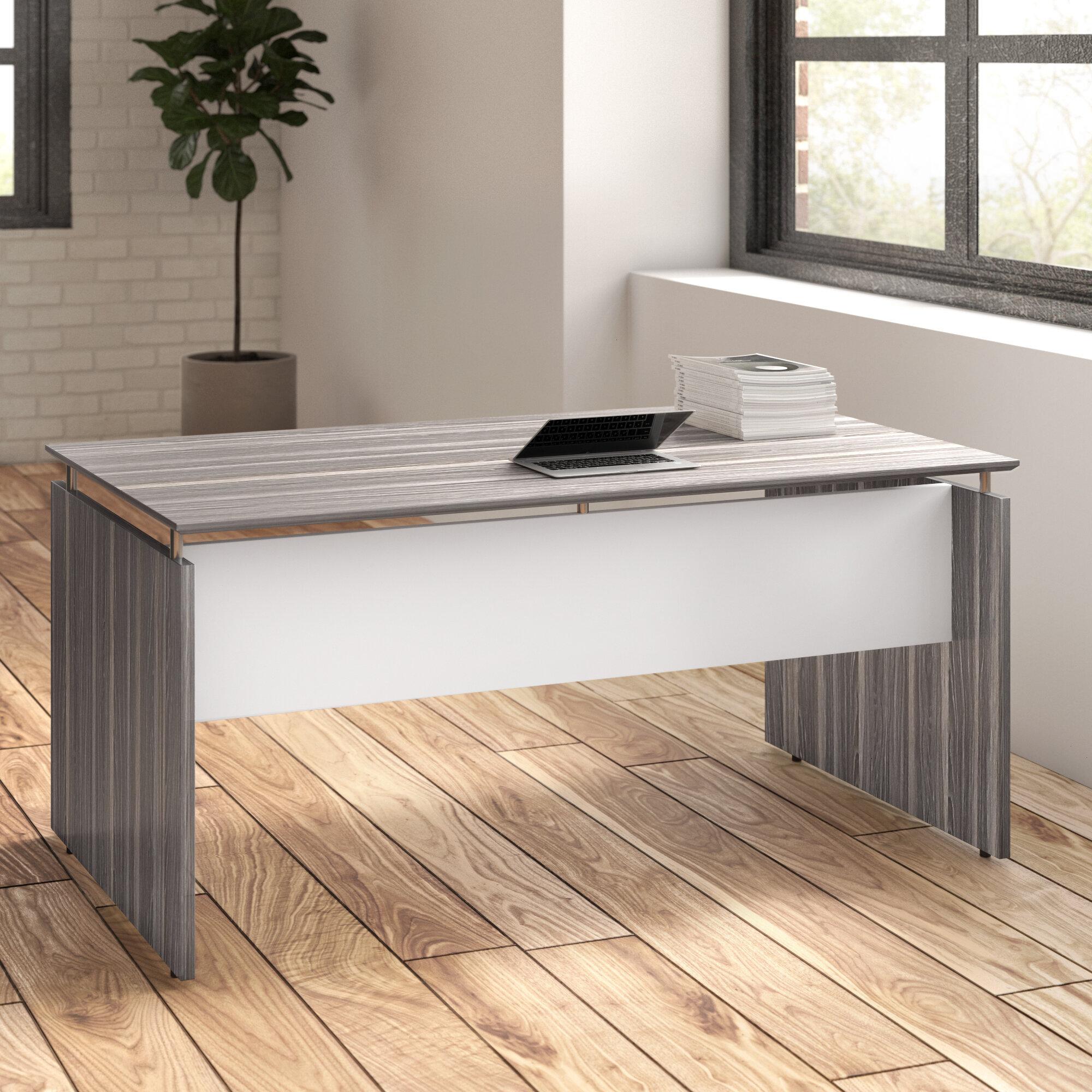 Vandyke Desk Shell