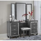 Boden Vanity with Mirror by House of Hampton®