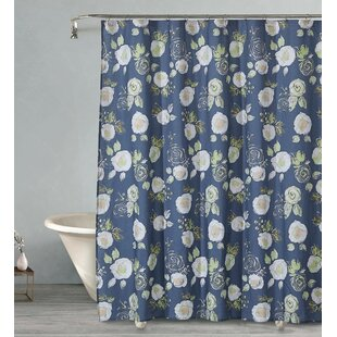 Kistner Evening Corsage Cotton Single Shower Curtain