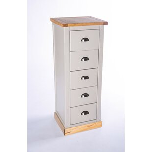 Koby 5 Drawer Chest By House Of Hampton