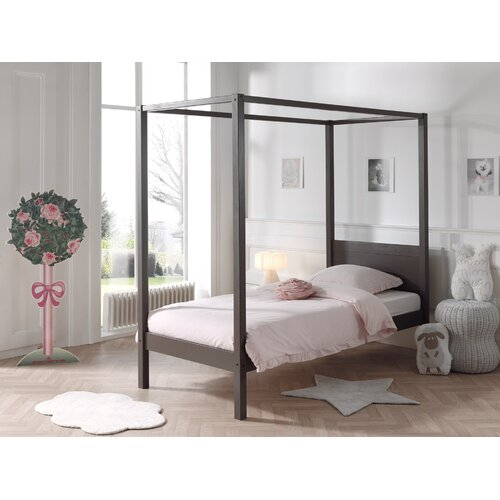 Edmonds European Single Four Poster Bed Isabelle and Max