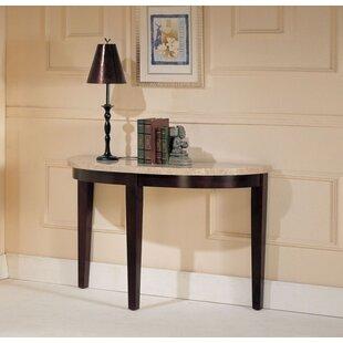Guyton Console Table By Fleur De Lis Living