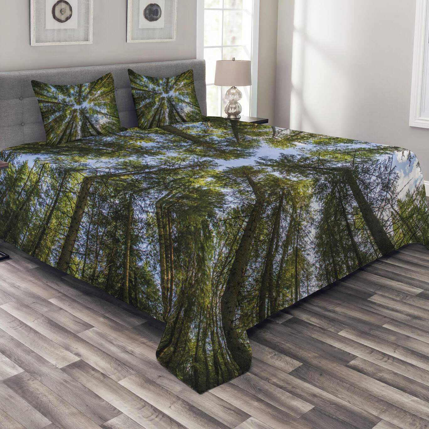 East Urban Home Coverlet Set Wayfair