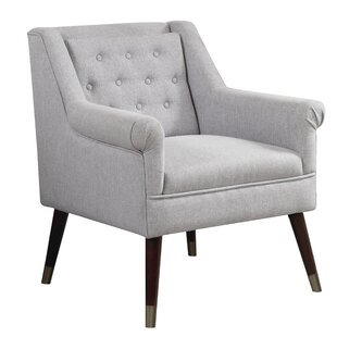 Derosier Armchair by George Oliver