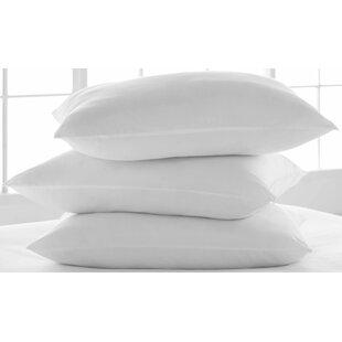 Twin Pack Foamessence Memory Fiber Pillow ByLC Modern Classics
