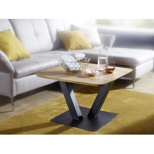 Amalgre Coffee Table By Metro Lane