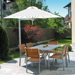 Umbrosa Paraflex 9' Cantilever Umbrella