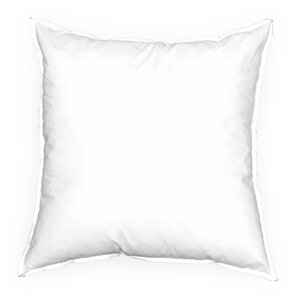 Insert Feathers Pillow by A&J Homes Studio