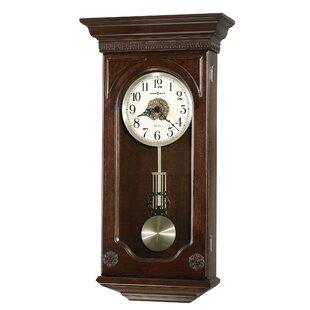 Jasmine Wall Clock by Howard Miller?