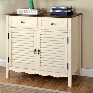 Hokku Designs Soniya 8-Pair Shoe Storage Cabinet