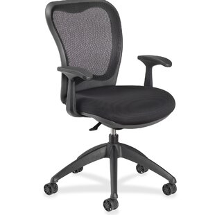 Nightingale Chairs MXO Mid-Back Mesh Desk Chair