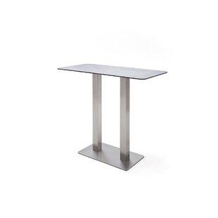 Michaella Bar Table By Metro Lane