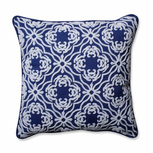 Allee Outdoor/Indoor Throw Pillow