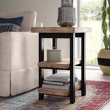 27 Inch End Table | Wayfair
