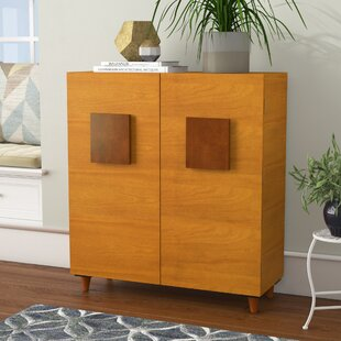 Brickhouse Bar Anywhere Accent Cabinet by Brayden Studio