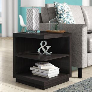 Price comparison Kayla End Table ByZipcode Design