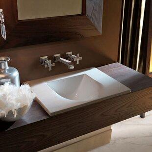 WS Bath Collections Bentley Ceramic Ceram..