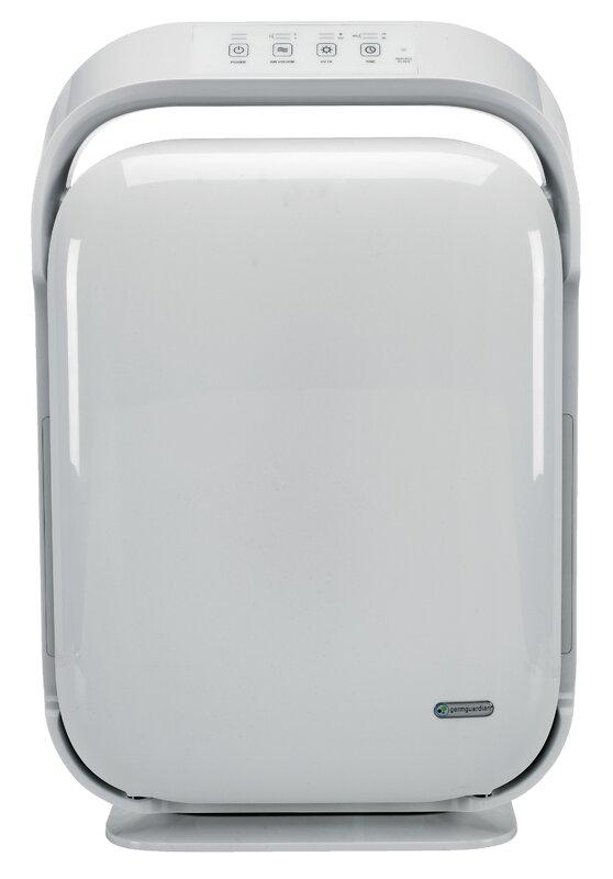 Bedside Air Purifier ~ Alen air purifier bed bath and beyond the blue tsi