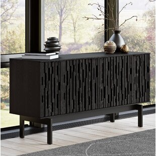 Code TV Stand for TVs up to 88 by BDI