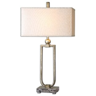 Stretford Osmund 32.5 Table Lamp