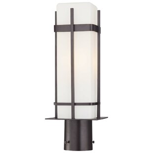 Find the perfect Sterling Heights 1-Light Lantern Head By Great Outdoors by Minka
